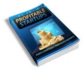 Profitable Startups Private Label Rights