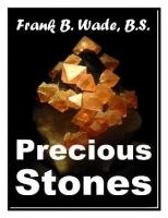 Precious Stones Private Label Rights