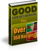 Good Carb Diet Overview Private Label Rights