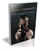 Traffic Commando Private Label Rights