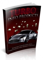 Turbo Info Products Private Label Rights