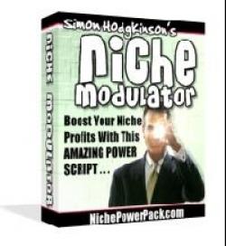 Niche Modulator