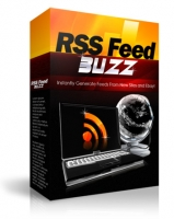 RSS Feed Buzz Private Label Rights