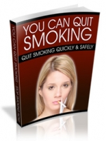 You Can Quit Smoking Private Label Rights