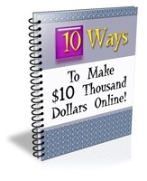 10 Ways To Make $10 Thousand Dollars Online Private Label Rights