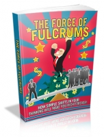 The Force Of Fulcrums Private Label Rights