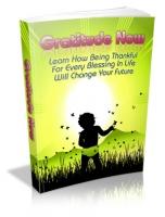 Gratitude Now Private Label Rights