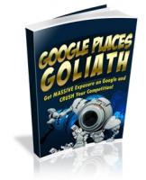 Google Places Goliath Private Label Rights