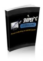 Sniper List Building Private Label Rights