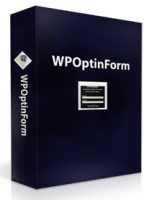 WPOptinForm Private Label Rights