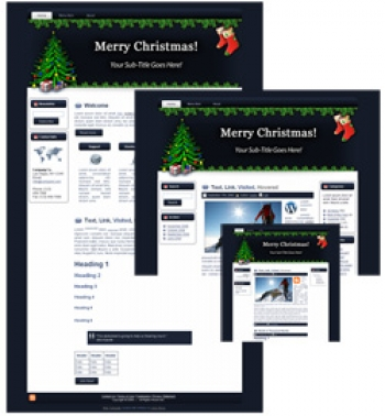 Tree WP Theme