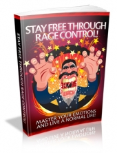Stay Free Through Rage Control! Private Label Rights
