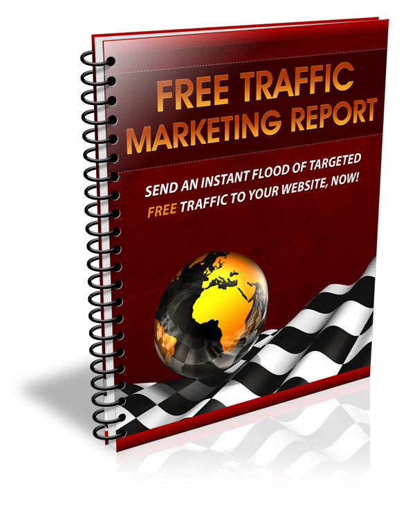 Free Traffic Marketing Report