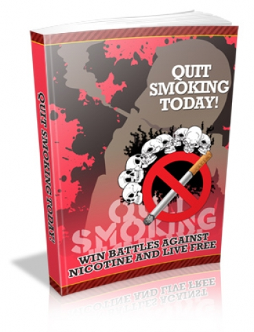 Quit Smoking Today!