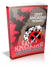 Quit Smoking Today! Private Label Rights