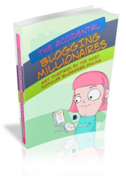 The Accidental Blogging Millionaires Private Label Rights