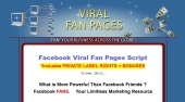 Viral Fan Pages Private Label Rights