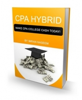 CPA Hybrid Private Label Rights