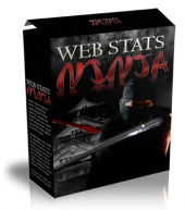 Web Stats Ninja Private Label Rights