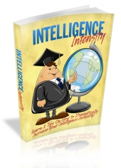 Intelligence Intensity Private Label Rights
