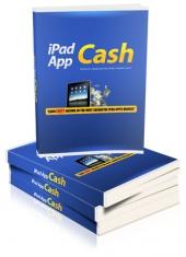 iPad App Cash Private Label Rights