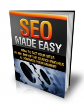 SEO Made Easy Private Label Rights