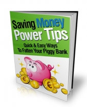 Saving Money Power Tips Private Label Rights