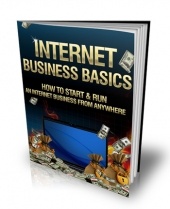 Internet Business Basics Private Label Rights