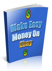 Make Easy Money On eBay Private Label Rights