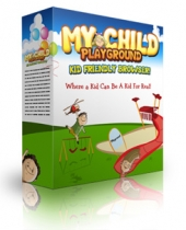 My Child Playground Private Label Rights