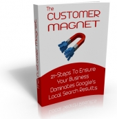 The Customer Magnet Private Label Rights