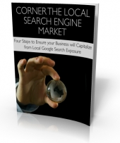 Corner The Local Search Engine Market Private Label Rights