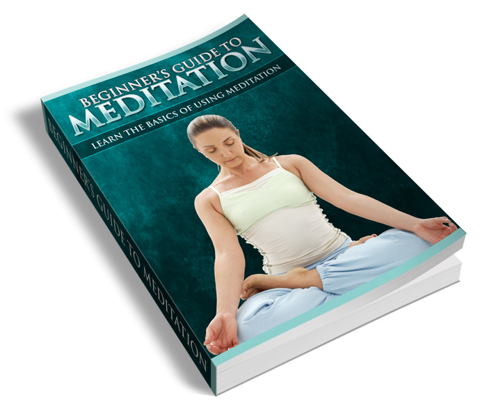 Beginners Guide To Meditation - PLR