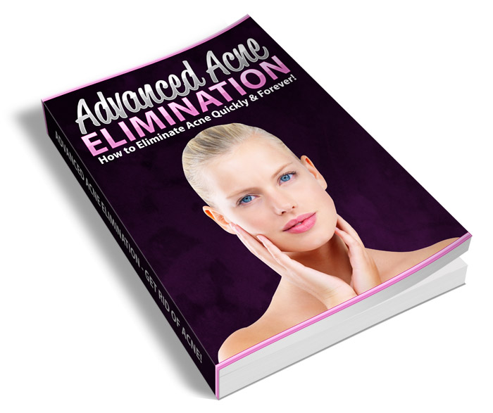 Advanced Acne Elimination - PLR