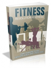 Fitness Resolution Fortress Private Label Rights
