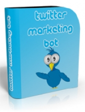 Twitter Marketing Bot Private Label Rights