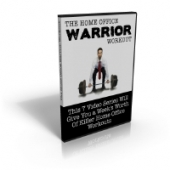 The Home Office Warrior Workout Private Label Rights
