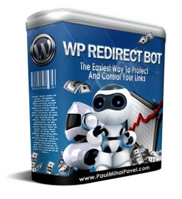 WP Redirect Bot