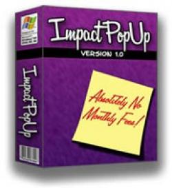 Impact PopUp Version 1.0