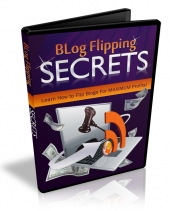 Blog Flipping Secrets Private Label Rights