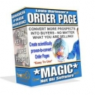 Order Page Magic Private Label Rights