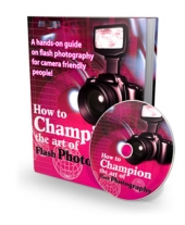 How To Champion The Art Of Flash Photography Private Label Rights