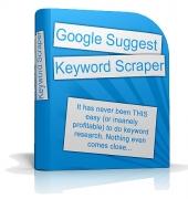 Google Suggest Keyword Scraper Private Label Rights