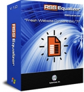 RSS Equalizer Private Label Rights