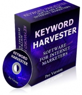 Keyword Harvester Private Label Rights