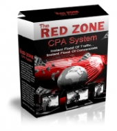 The Red Zone CPA System Private Label Rights
