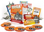 Mega Money Emails Private Label Rights