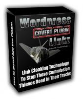 Wordpress Covert Plugin Linkz Private Label Rights