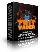Twit Vader Private Label Rights