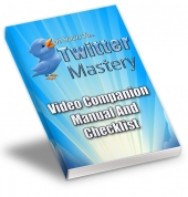 40 Hours To Twitter Mastery Private Label Rights